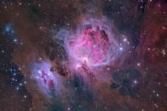 Kılıç ve Gül (Orion takımyıldızından)