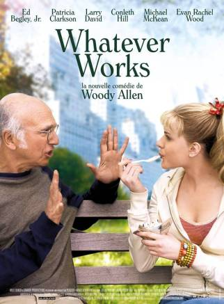 Woody Allen'a aşina olan izleyiciyi hiç şaşırtmayacak bir film Kim Kiminle Nerede. Ultra mantıklı, açıksözlü ve iğneleyici bir adam olan Boris'in yaşadıkları ve çevresinde olan biteni anlatıyor. Her konuda söyleyeceği bir şeyler olan Boris'in Tanrı ve din konusunda da edeceği iki çift söz var. Müthiş eğlenceli bir film ve adına yakışır bir finali var.