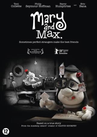 """8 yaşındaki Avustralyalı Mary ile 44 yaşındaki Amerikalı Max'in kıtalar arası yazışmalarını konu ediniyor bu stop-motion film. Her iki karakter de sorunludur. Mary aile ilgisinden yoksun, arkadaşsız bir çocuktur. Max ise obez, takıntılı ve yalnızdır. Mary'nin bir mektubuyla başlar arkadaşlıkları ve bir süre sonra iki tarafta birbirleriyle ilgili her şeyi biliyorlardır artık. Filmin dini imanı sorgulatan kısmı ise Max'in ateist olması. Max, Mary'ye yazdığı mektuplarda bu yönünden de söz ediyor. Bir örnekle bitirelim: """"Yahudi olarak doğdum ve Tanrı'ya inandım fakat Tanrının yalnızca hayal gücünden ibaret olduğunu ispatlayan kitaplar okudum. İnsanlar Tanrı'ya inanmaktan hoşlanırlar çünkü soruların cevapları karmaşıktır."""""""