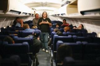 Amerika topraklarında ve dünya tarihinde şimdiye kadar gerçekleştirilmiş en büyük ve ses getiren terör saldırısında kaçırılan 93. sefer sayılı uçağın içinde korku ve dehşet dakikaları…