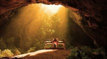 Phraya Nakhon Mağarası, Tayland