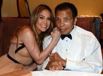 Son olarak 8 Nisan'da Arizona'nın Phoenix kentindeki Celebrity Fight Night adlı hayır etkinliğine katılan Ali, dana önce Aralık 2014'te ve Ocak 2015'te de hastaneye kaldırılmıştı.