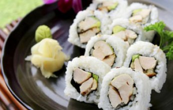 The 5 Healthiest Sushi Rolls and Low Calorie Sushi Options