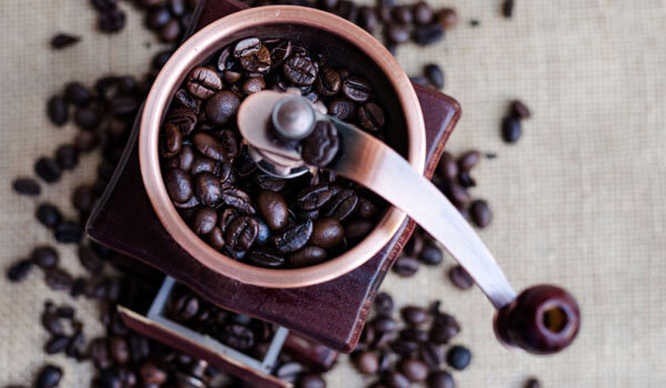 3 Tips To Grind The Perfect Coffee | Coffee Grinding Tips