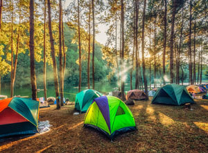 Hate Camping? How To Make Camping More Fun