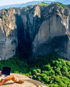Remote Work: Could You Do Your Job From Anywhere In The World?