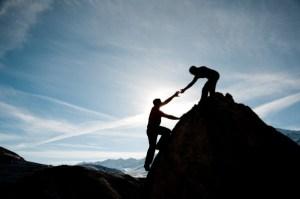create success help others succeed
