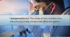 Lifevantage Protandim Nrf1 Nrf2 Nutrigenomics