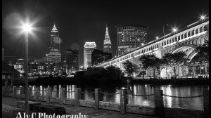 Cleveland Artwork for Sale | AlyCPhotography