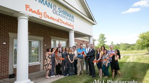Small Business Grand Opening | LS Dental Office