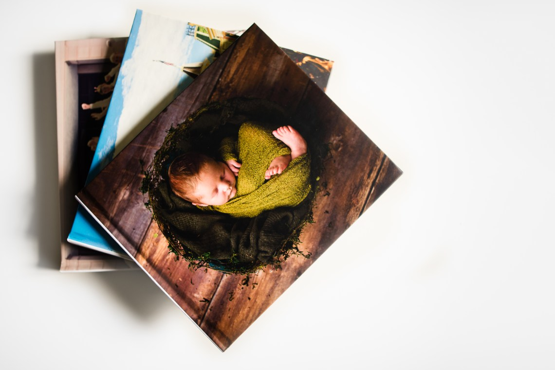 5 Reasons to Create a Photo Book