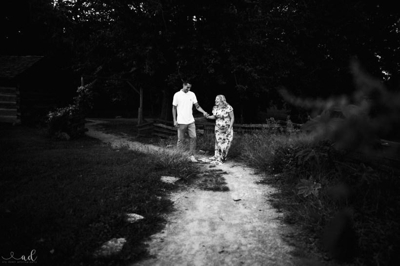 Aly Dawn Photography | Kentuckiana Maternity Photographer