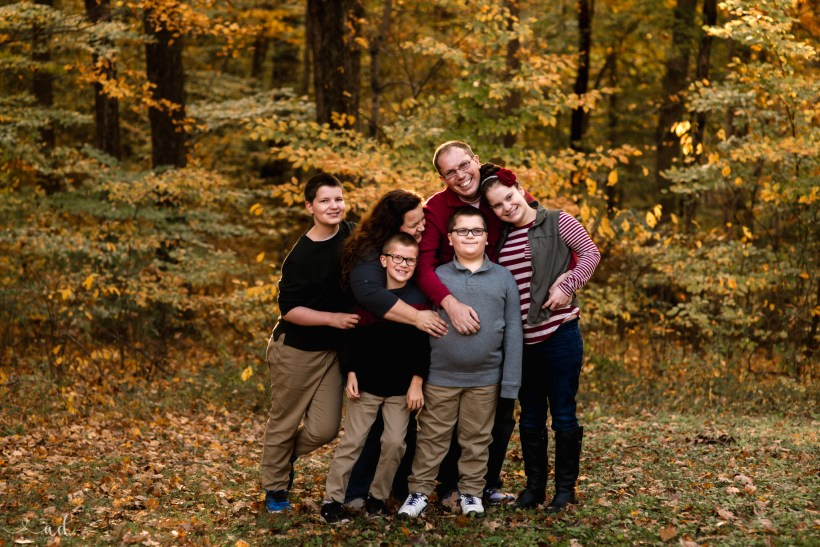 Aly Dawn Photography | Kentuckiana Family Photographer