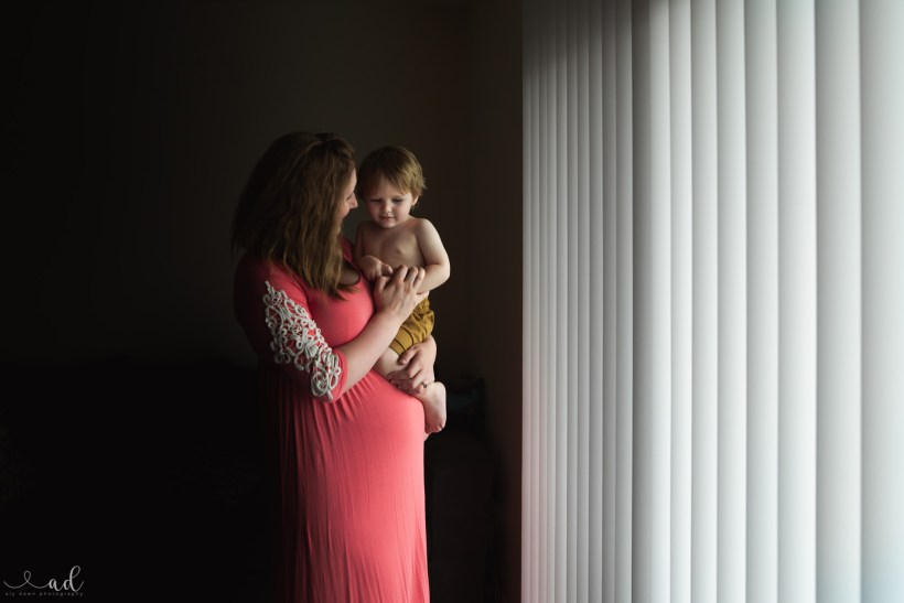 Louisville KY Maternity Photographer