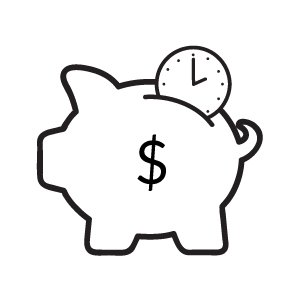 Save yourself time and money
