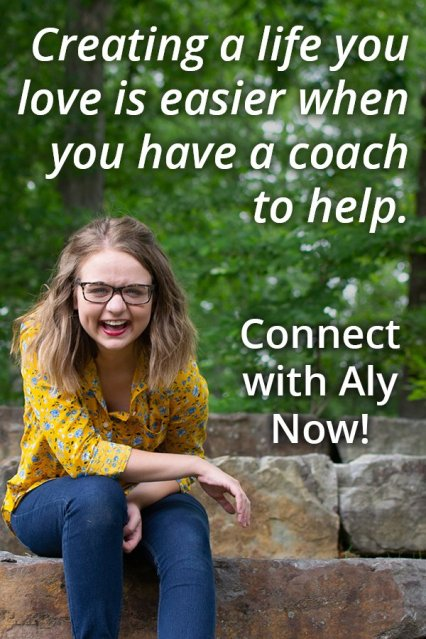 get personal development help with life coaching for women and entrepreneurs