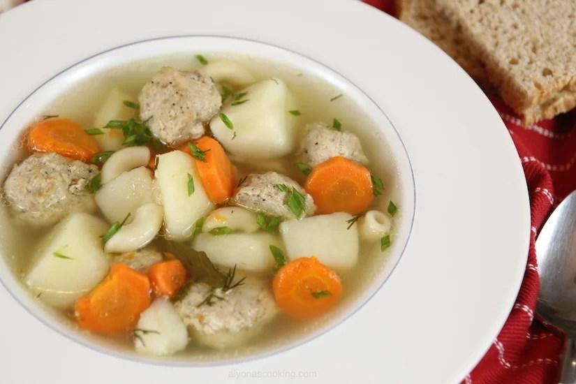 meatball soup default 2