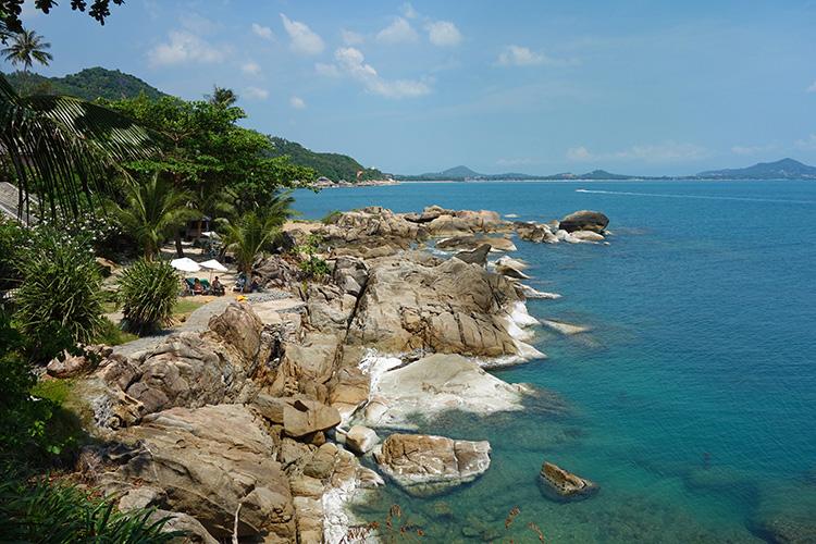 Coral Cove Koh Samui Thailand
