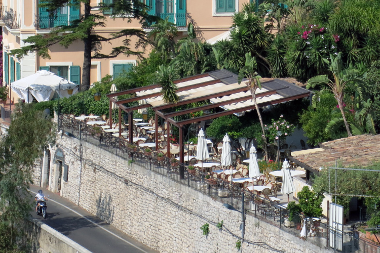 Granduca Taormina Sicily