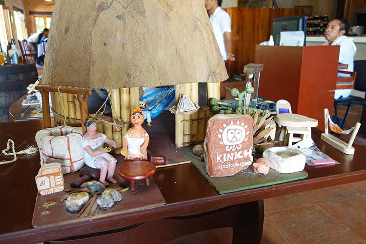 Kinich Restaurant Tulum Mexico