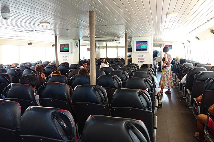 Lomprayah-Catamaran-inside