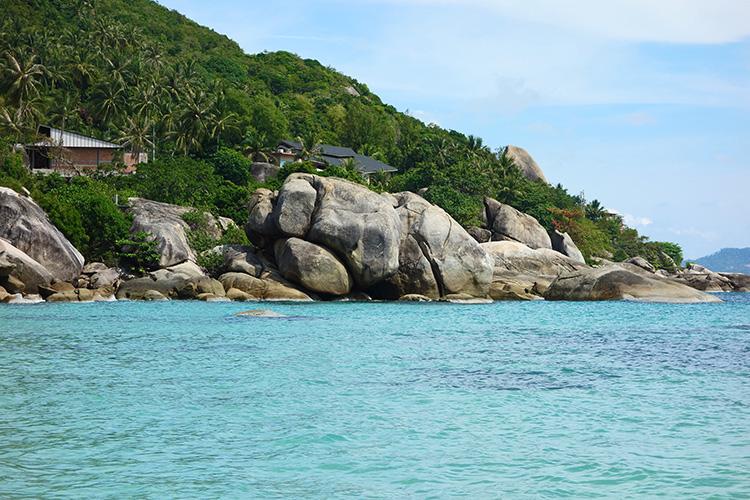 Thongtakian Beach Koh Samui