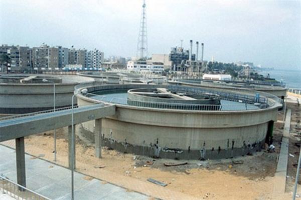 هالة السعيد: مليار جنيه لمشروعات مياه الشرب والصرف الصحى ببورسعيد