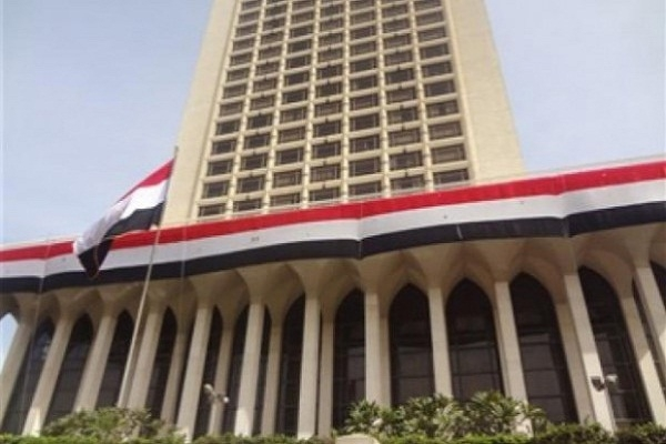 """""""الخارجية"""" توضح دور مصر كشريك أساسي بالاتحاد من أجل المتوسط"""