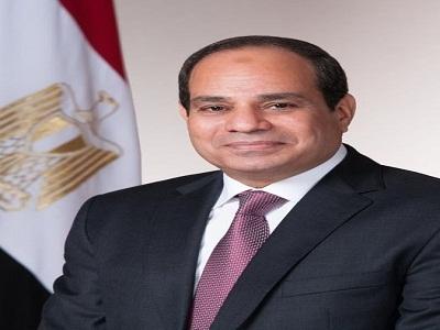 عيد الأضحى المبارك والرئيس السيسي