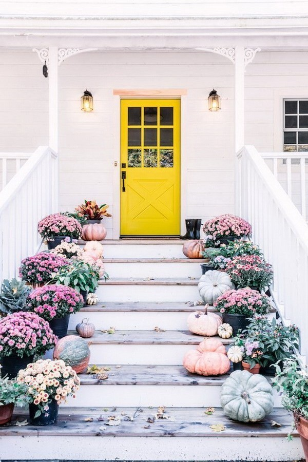 How-To-Brighten-Your-Space-With-Yellow Decorating With Yellow: How To Brighten Your Space With Yellow