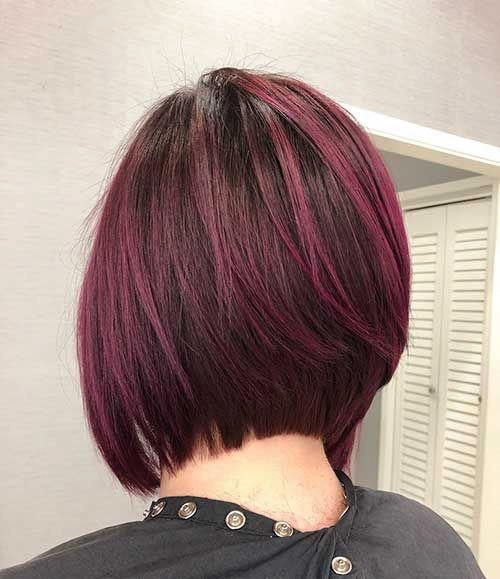 Bob-Haircut-Pictures-13 Best Back of Bob Haircut Pictures