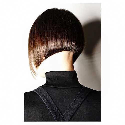 Bob-Haircut-Pictures-14 Best Back of Bob Haircut Pictures