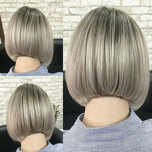 Bob-Haircut-Pictures-19 Best Back of Bob Haircut Pictures