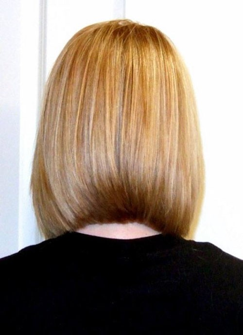 Bob-Haircut-Pictures-22 Best Back of Bob Haircut Pictures