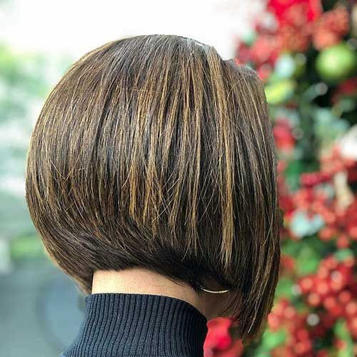 Bob-Haircut-Pictures-9 Best Back of Bob Haircut Pictures