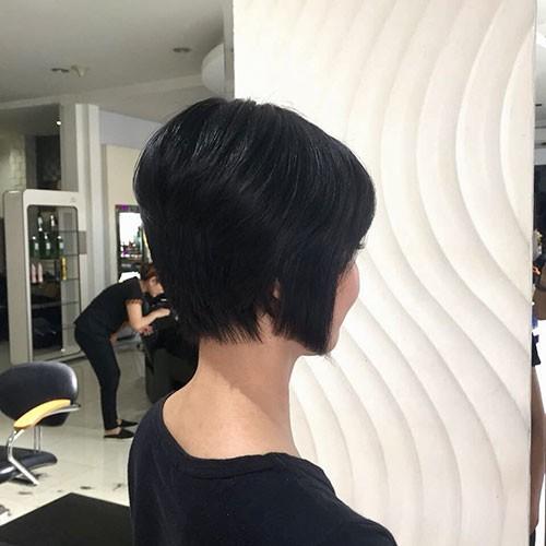 Modern-Short-Hair-Ideas-20 28 Really Modern Short Hair Ideas for An Amazing Look