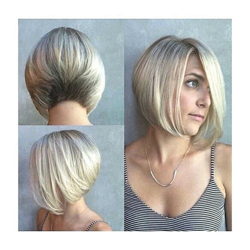 Modern-Short-Hair-Ideas-7 28 Really Modern Short Hair Ideas for An Amazing Look