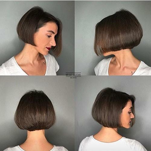 Modern-Short-Hair-Ideas-9 28 Really Modern Short Hair Ideas for An Amazing Look
