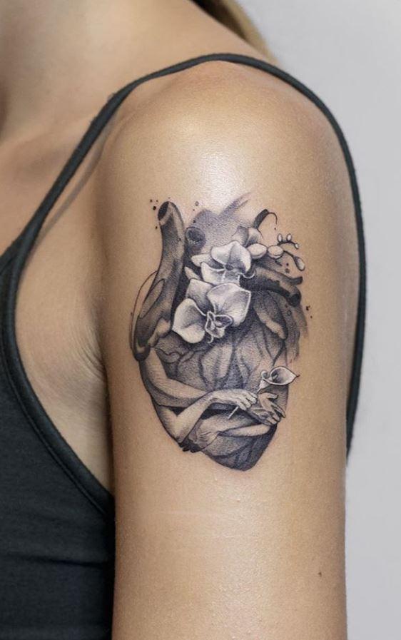 50-Best-Tattoos-Of-All-Time-10 56 Best Tattoos Of All Time 2020