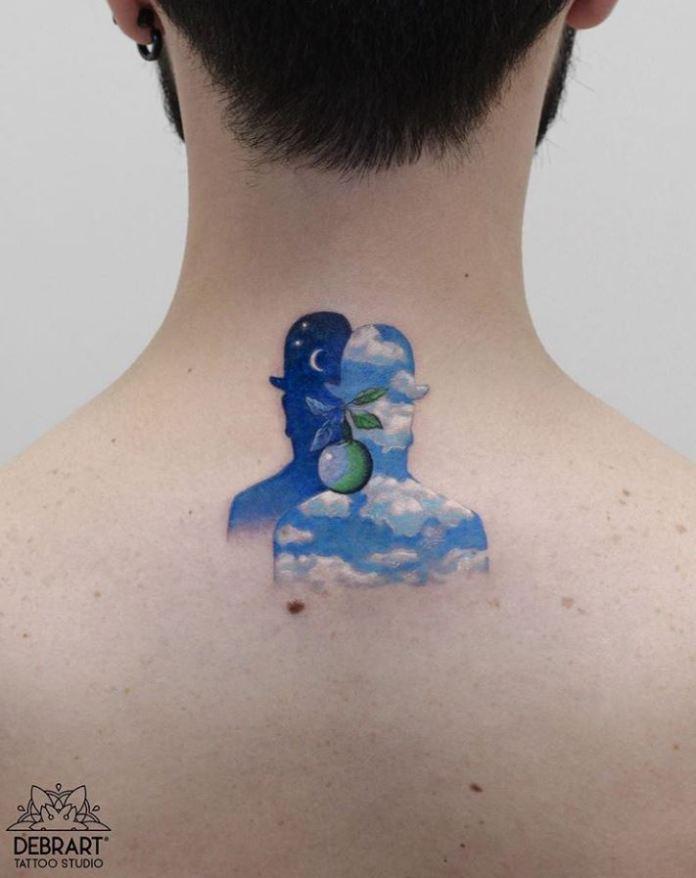 50-Best-Tattoos-Of-All-Time-15 56 Best Tattoos Of All Time 2020