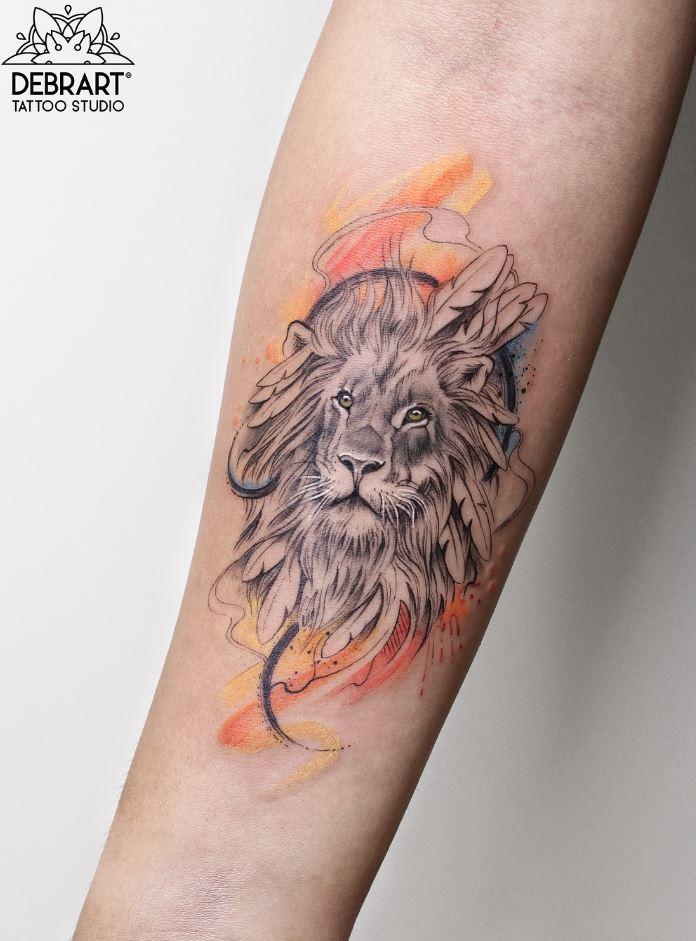 50-Best-Tattoos-Of-All-Time-16 56 Best Tattoos Of All Time 2020