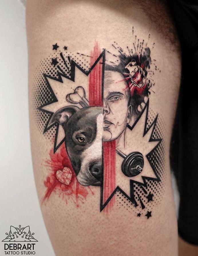 50-Best-Tattoos-Of-All-Time-51 56 Best Tattoos Of All Time 2020