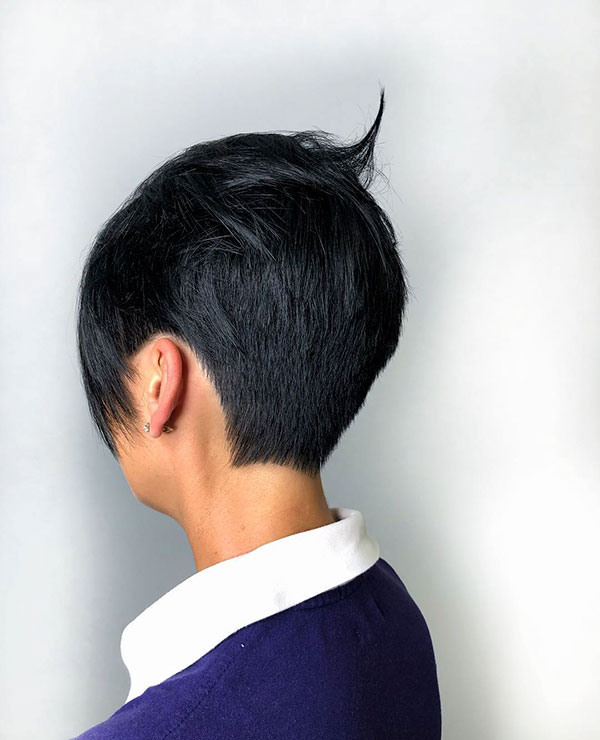 taper-fade-haircut-for-women-1 35 Perfect Pixie Haircuts You Need to Try Immediately