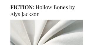 Hollow Bones by Alys Jackson