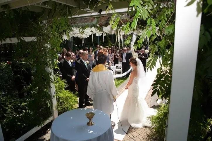 Fox Hollow Wedding