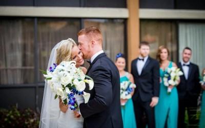 A Tropical Wedding On Long Island