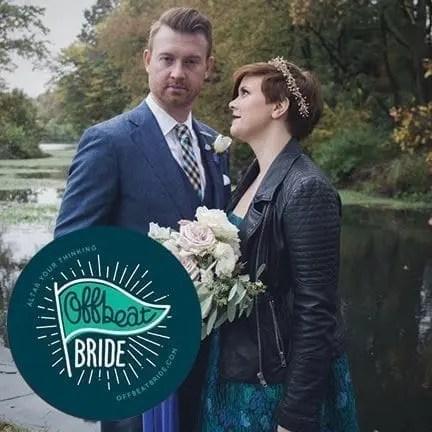 Reverie Gallery- MODERN WINTER WEDDING INSPIRATION