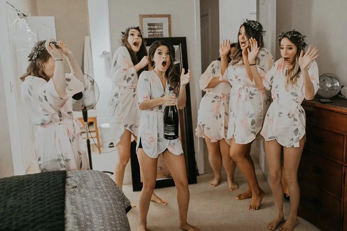 Best Bachelorette Party Ideas in the US   Alyson Nicole