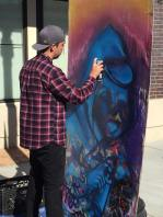 live painting FB image