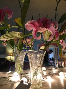 Lilies on mantle2_5.9.16